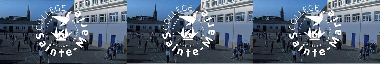 Collège Sainte Marie Elven